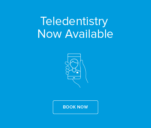 Teledentistry Now Available - Juban Crossing Modern Dentistry